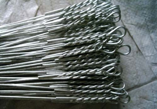 14 Gauge Baling Wire : Who are we jinda wire ties manufacture co ltd